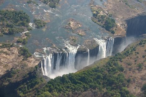 Victoria Falls, por i_pinz
