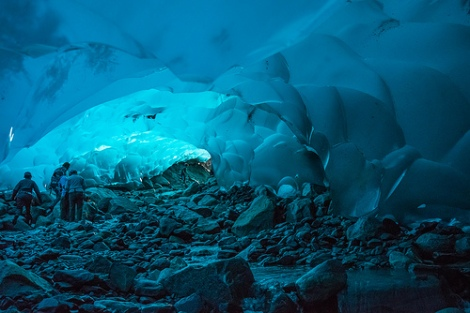 Ice Caves, por AER Wilmington DE
